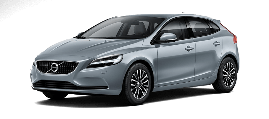 Volvo V40 T2 Geartronic Polar 5D 90kW