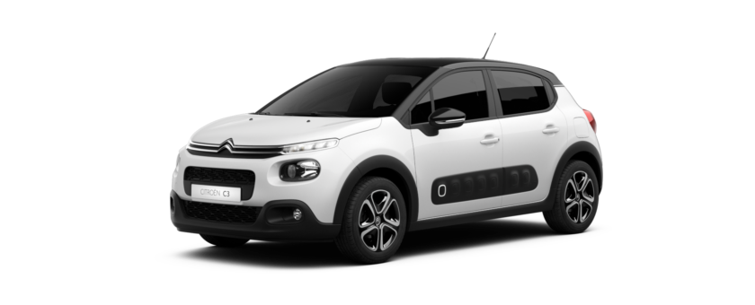 Citroën C3 Pure Tech 82 Feel Edition