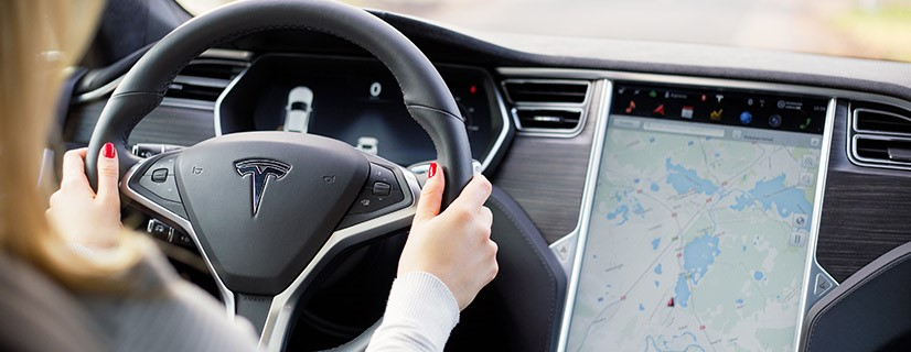Elektrisch Rijden Is Dat Financieel Aantrekkelijk Wagenplan B V