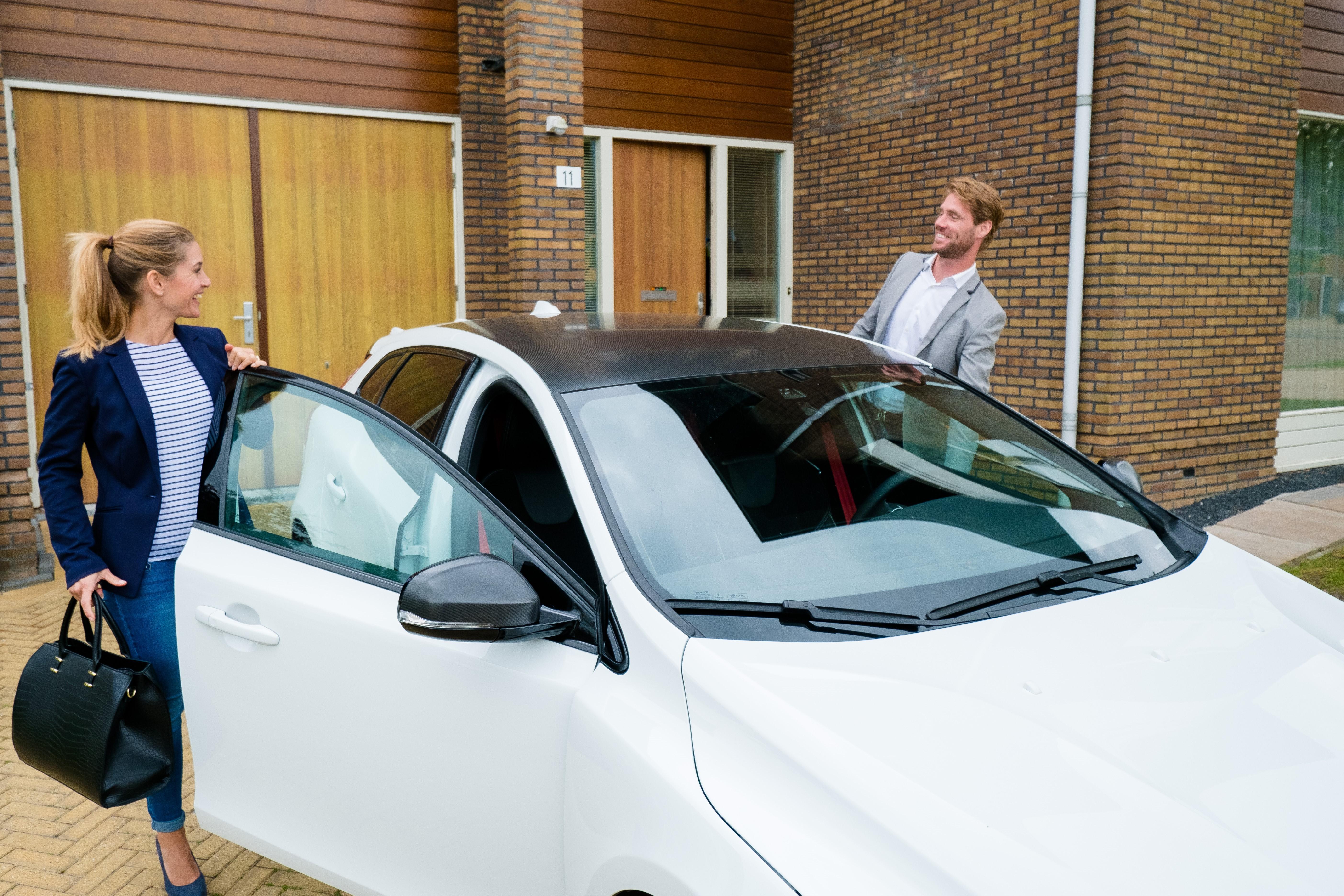 Welke Medewerkers Voldoen Aan De Voorwaarden Voor Elektrisch Leasen Wagenplan B V