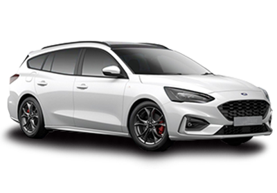 Configureer nu je Ford Focus Wagon