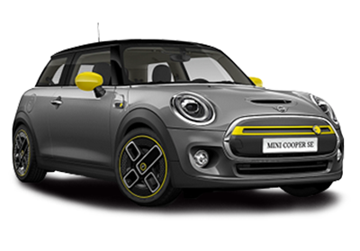 Configureer nu je MINI electric