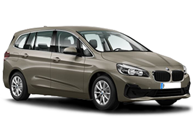 Configureer nu je BMW 216i Gran Tourer